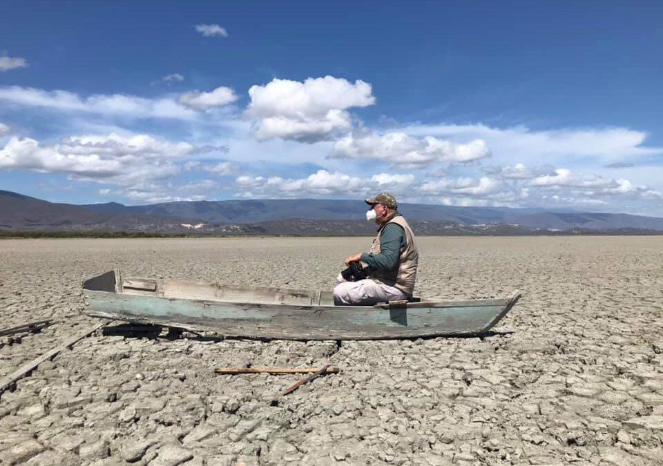 Laguna De Rincón O Cabral. ¿Qué Pasó? Qué Pasará?